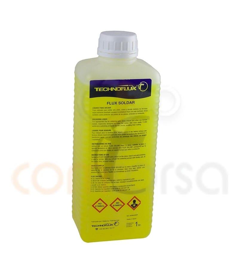 Liquide pour soudure 1000 ml