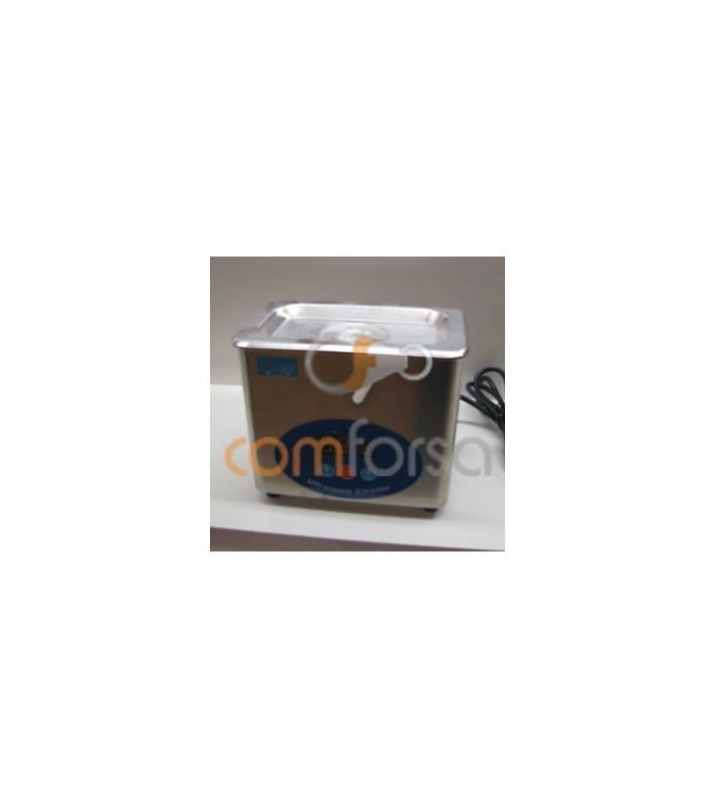 Mini bacs de nettoyage a ultrasons