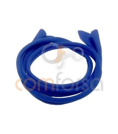 Ruban elastique Bleu roi